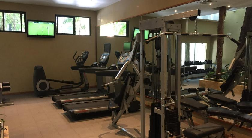 Fitness center Akab 1104