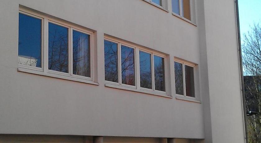 Appartements Am Theater Heinrich-Heine-Str. 16 Weimar