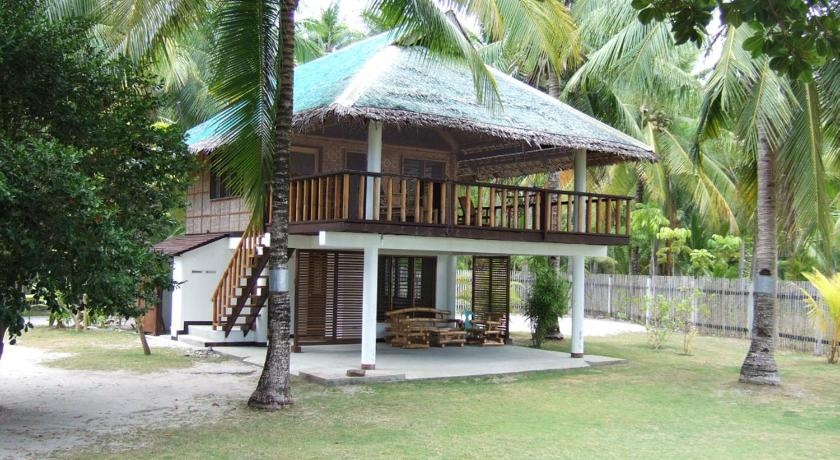 Siquijor House on the Beach