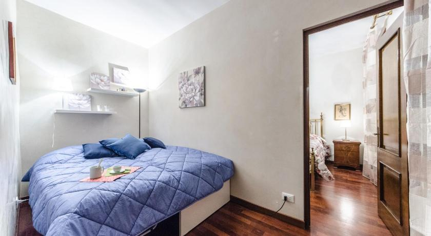 Apartment Residenza Luciana