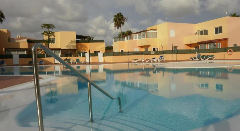 Two-Bedroom Apartment - Swimming pool Grandes Playas