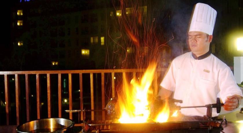 Aston Bogor Hotel and Resort - room photo 12562191