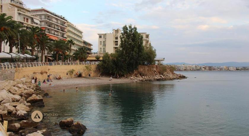 More about Apartment in Loutraki