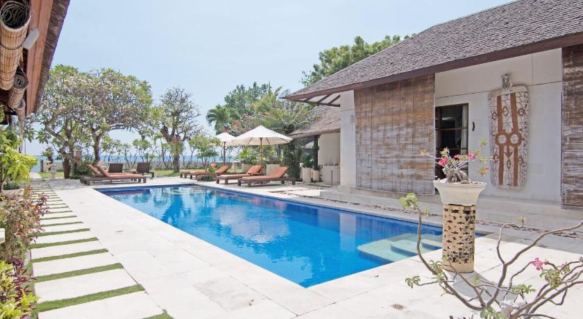 ZEN Rooms Lovina sea shores Bali