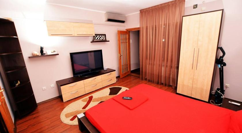 More about Apartament Dunarea Rosie