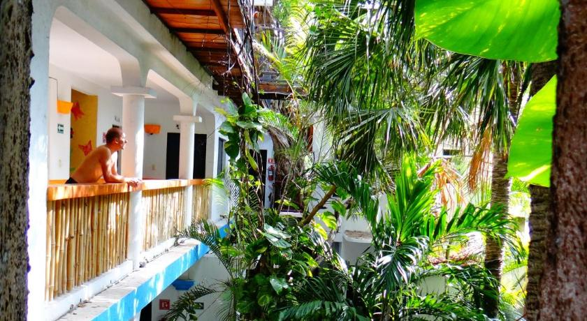 More about Casa Tucan Hotel