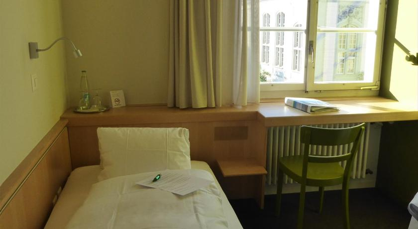 Single Room - Guestroom Gasthaus zum Trauben