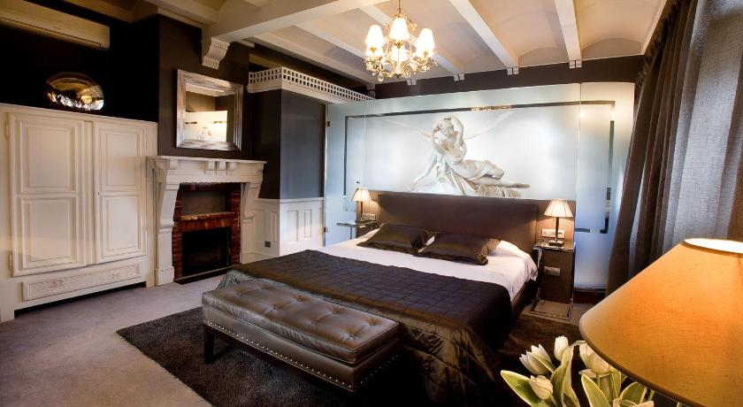 Hotel Castillo El Collado-2125524