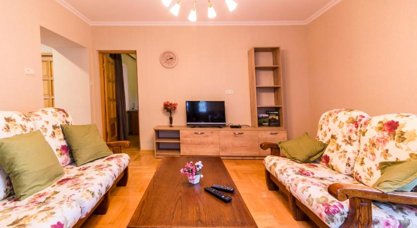 Welcome in Tbilisi Apartment
