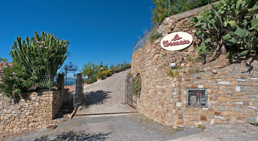 Le Terrazze Appartamenti Vacanze - Sanremo | Bedandbreakfast.eu