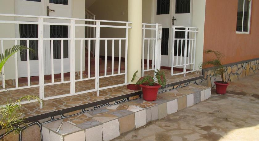 Mere om City Holiday Cover Apartments - Nsambya