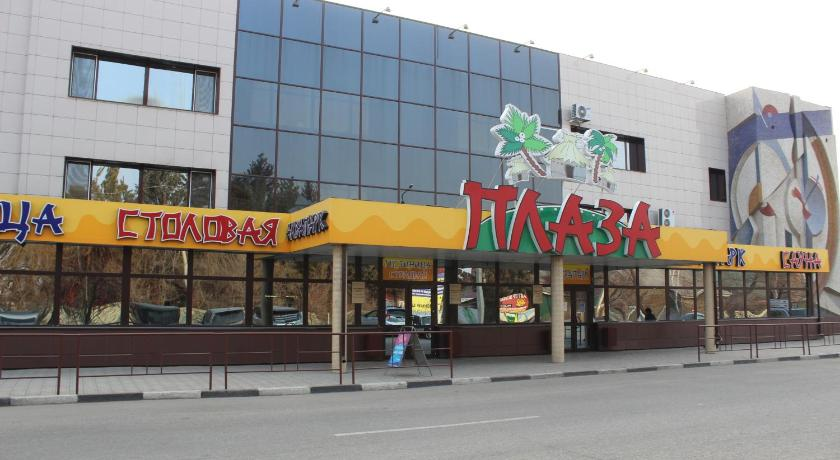 Blagoveshchensk: typical Russia and the hotel where Putin ventured to stay 31