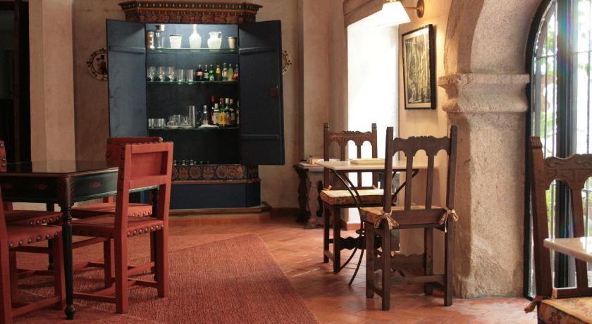 Hotel Boutique Casa de Orellana Palomas, 5-7 Trujillo