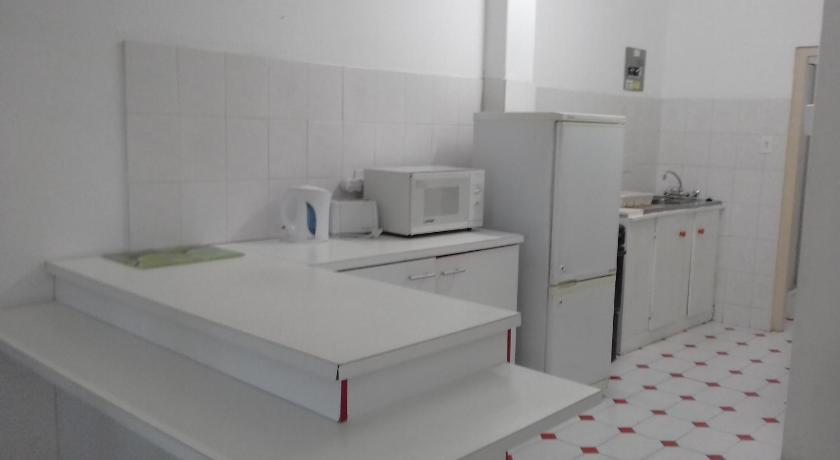 Apartamento Cycad Apartment