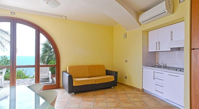 Le Terrazze Appartamenti Vacanze | Prenota online | Bed & Breakfast ...