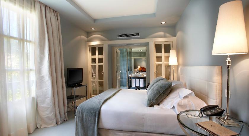 hoteles con encanto en gipuzkoa  262