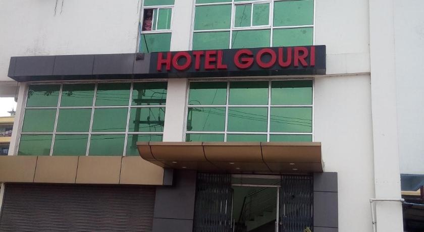 More about Hotel Gouri