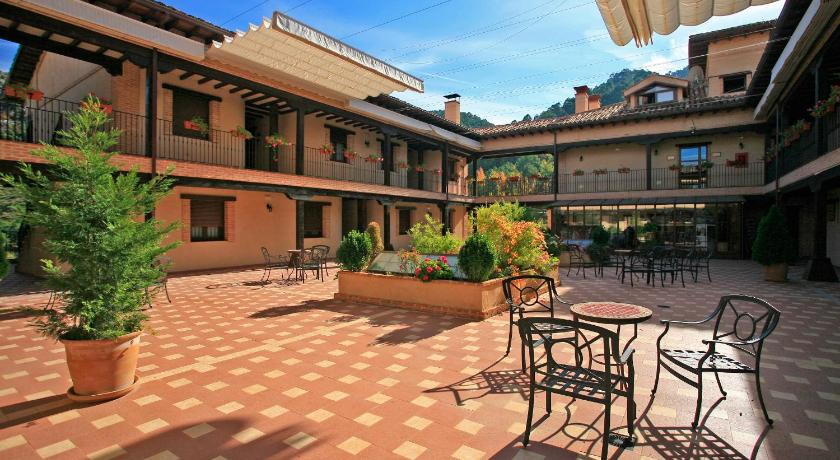 boutique hotels andalusien  378
