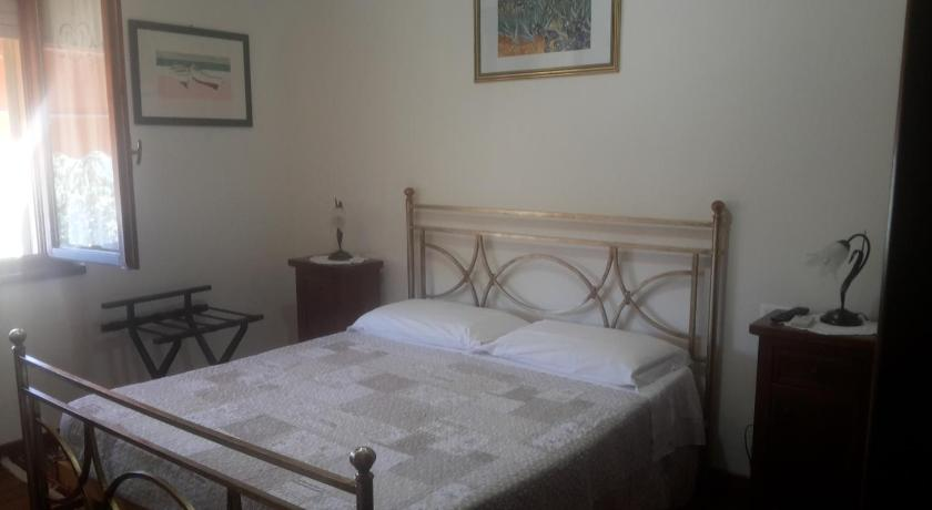 Double Room - Guestroom Domomea B&B
