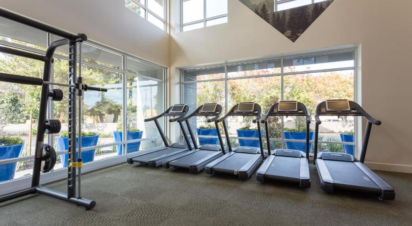 Fitness center Kasa Santa Clara South