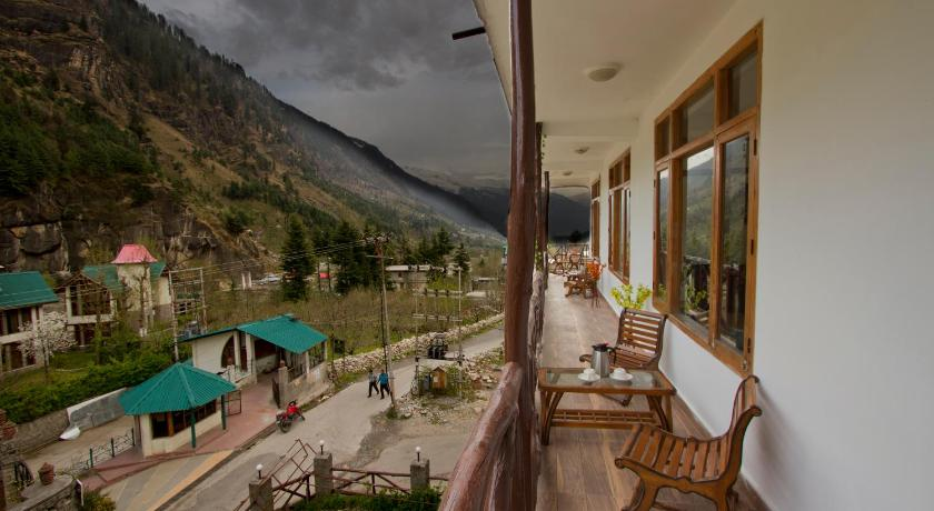 Geto Hotels Resorts Mi