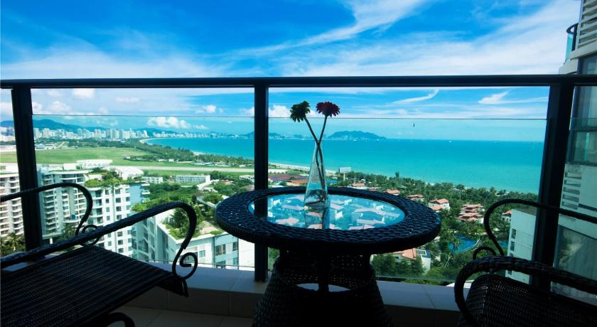Sanya Holiday Beach Apartment