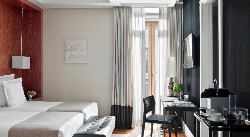 Hotel Único Madrid 23
