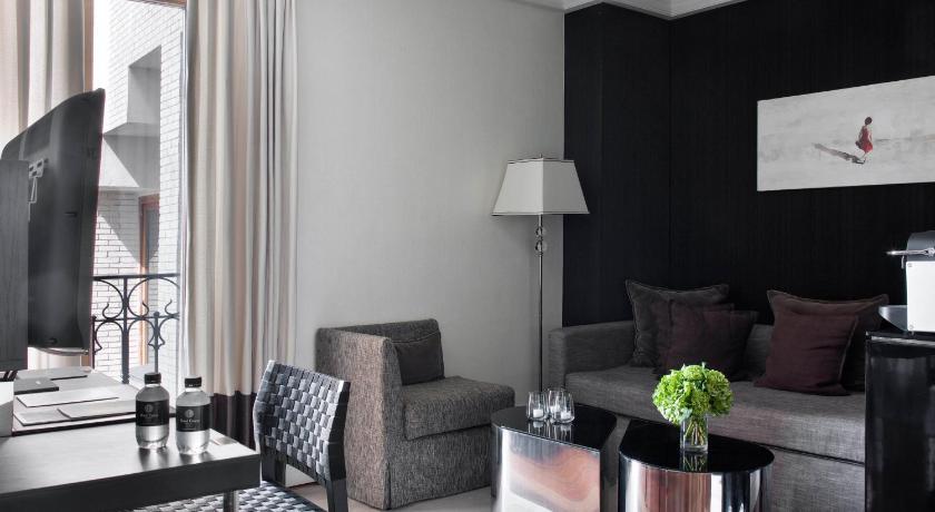 Hotel Único Madrid 24
