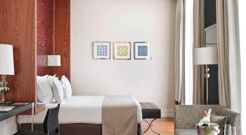 Hotel Único Madrid 21