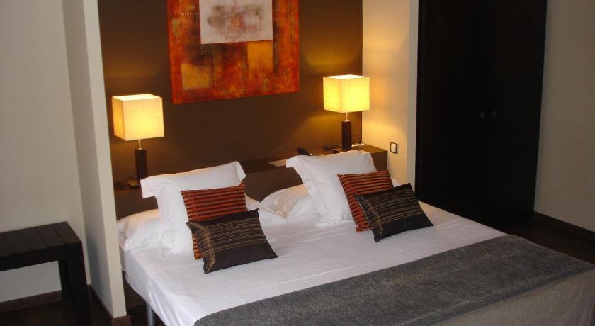 Molí Blanc Hotel 12