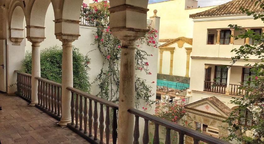 Las Casas De La Judería De Córdoba-9233313