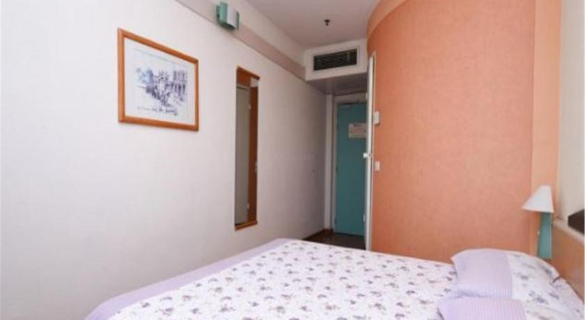 Alle 27 ansehen Motel Qingdao Licang Square Pedestrian Street