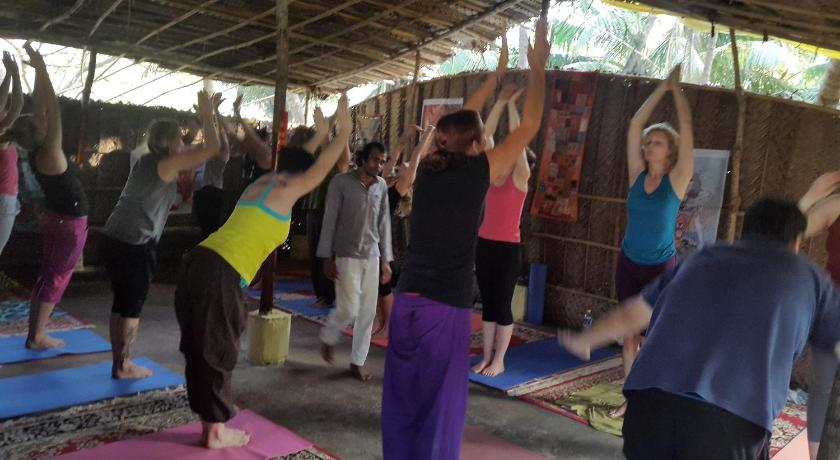 Fitness centar Shree Hari Yoga Retreat