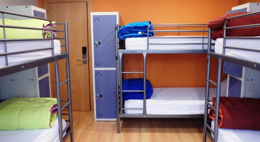 See all 38 photos Hostel Burgos