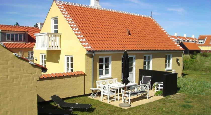 Holiday home Strandfogedvej E- 4529