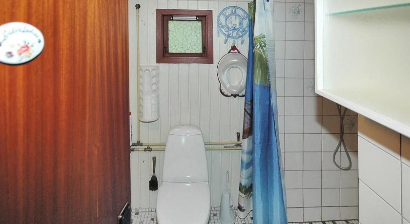 Bathroom Holiday home Oldbakkevej H- 3308