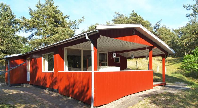 Holiday home Boderne A- 589