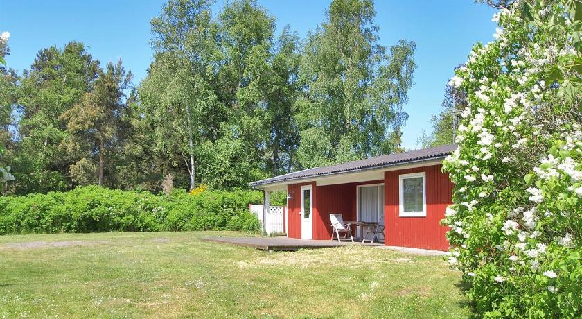 Holiday home Aakirkeby 764 with Terrace