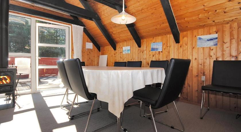 Holiday home Mølgaardsvej B- 2998