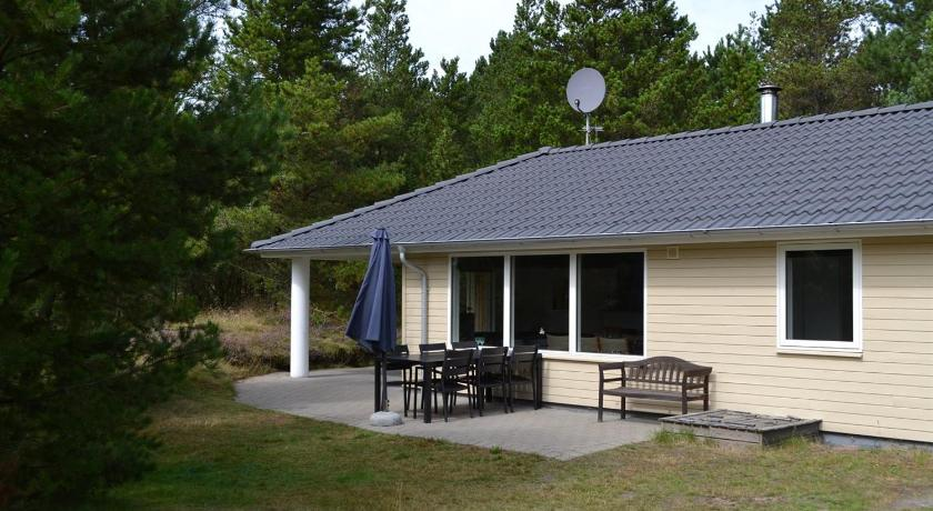Holiday home Thulevej A- 4797