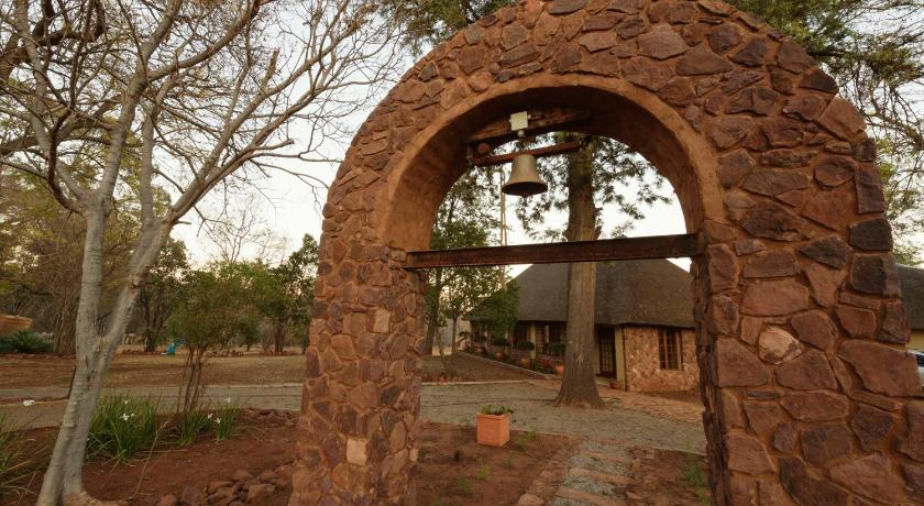 Matalatala Wildlife Lodge