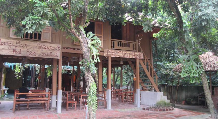 Mai Chau Hostel Lounge Bar Restaurant