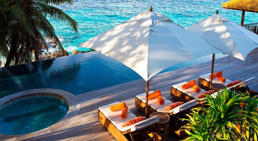 Hasil gambar untuk Pulau Fregate, Seychelles