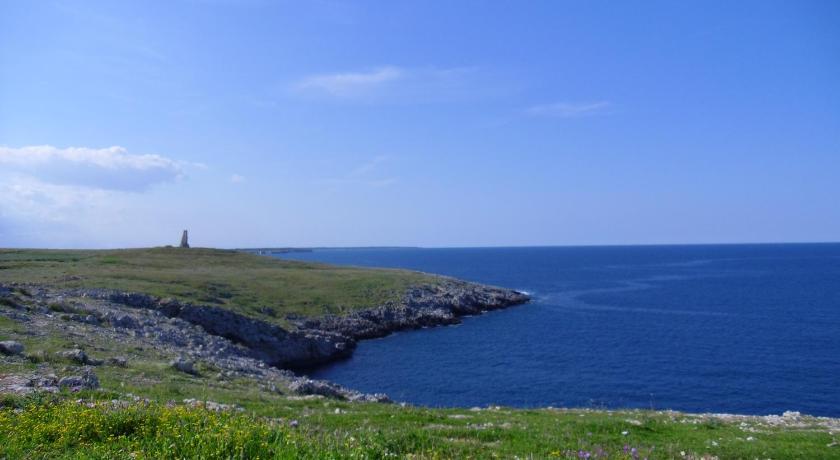 La Terrazza Sul Mare - Otranto | Bedandbreakfast.eu
