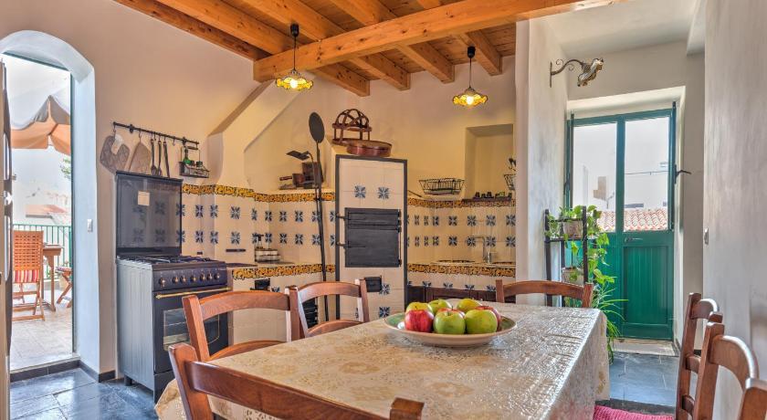 appartamenti pomelia punta secca - principe | bedandbreakfast.eu