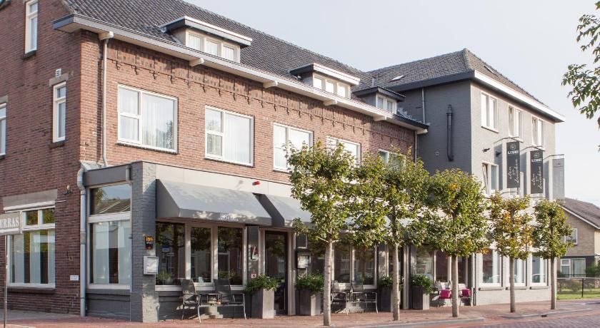 More about Hotel Brabant
