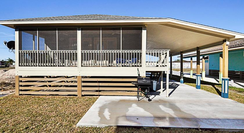 Brand New Beach Cottage in Rockport Home