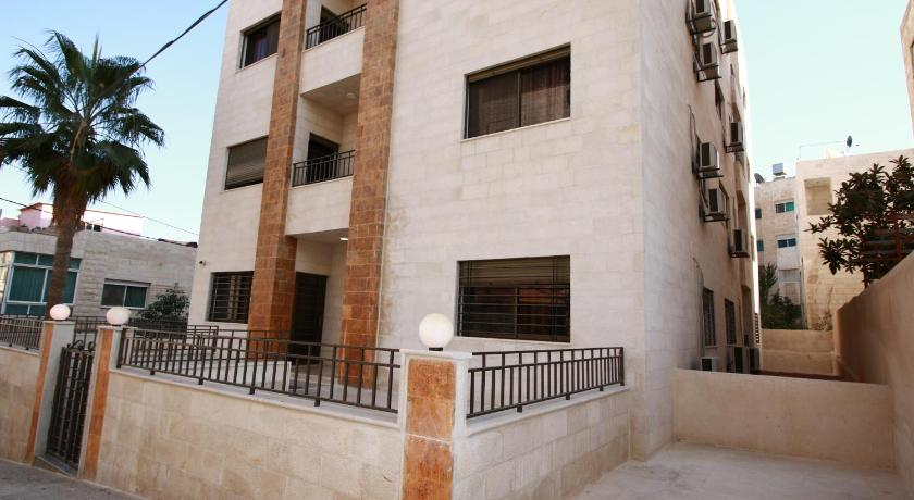 Aqarco Bci Apartments