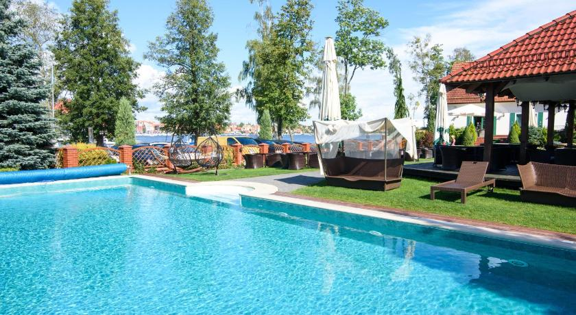 Amax Hotel & SPA
