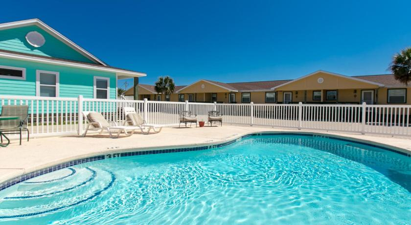 Cheery Condo in Port Aransas Condo